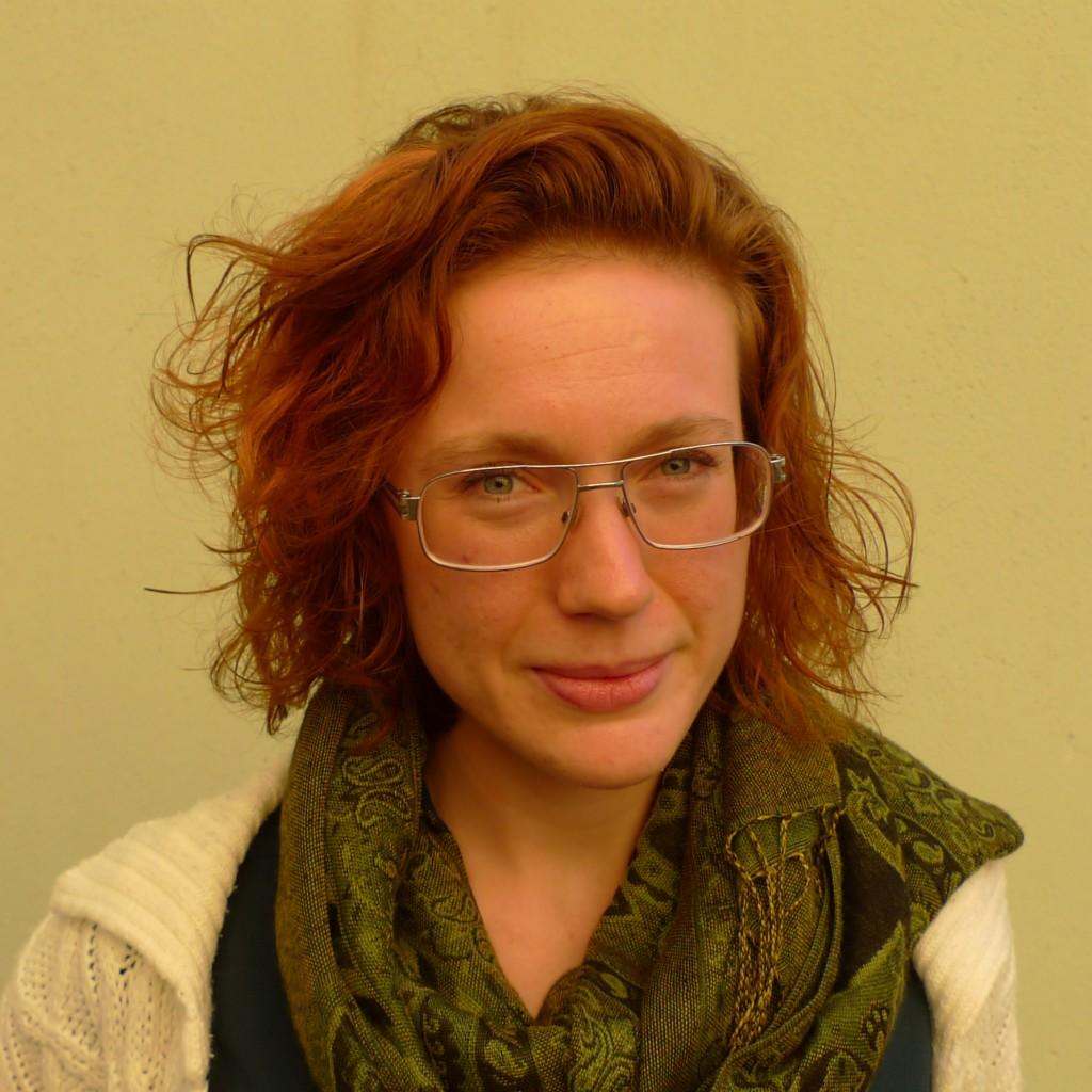 Madeleine Saldner