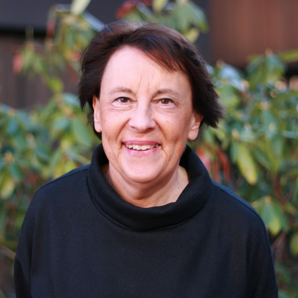Margareta Tham