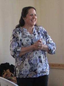 Ruth Hiller