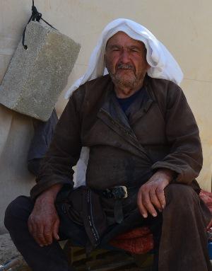 Abu Salman Radwan Khatatbih
