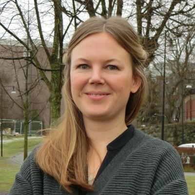 Erika Karlsson