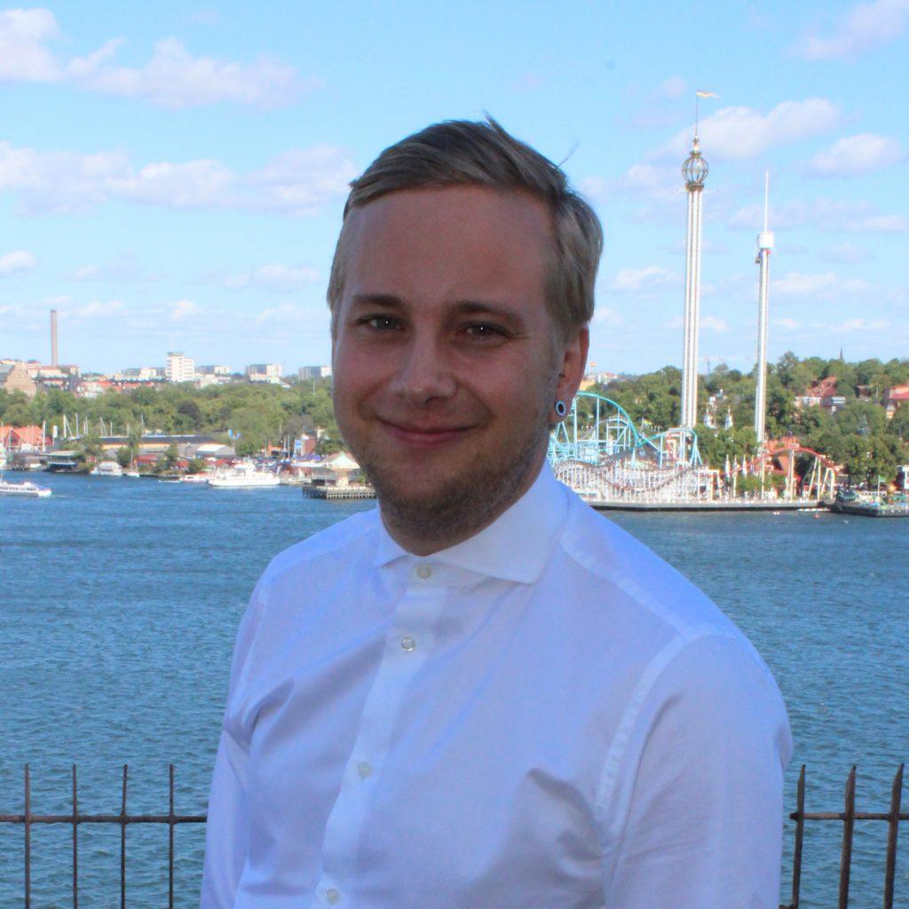 Niklas Martti
