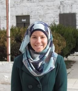 Yasmeen al-Najja