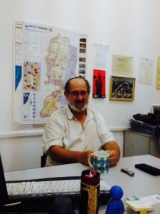 Rabbi Yehiel Grenimann