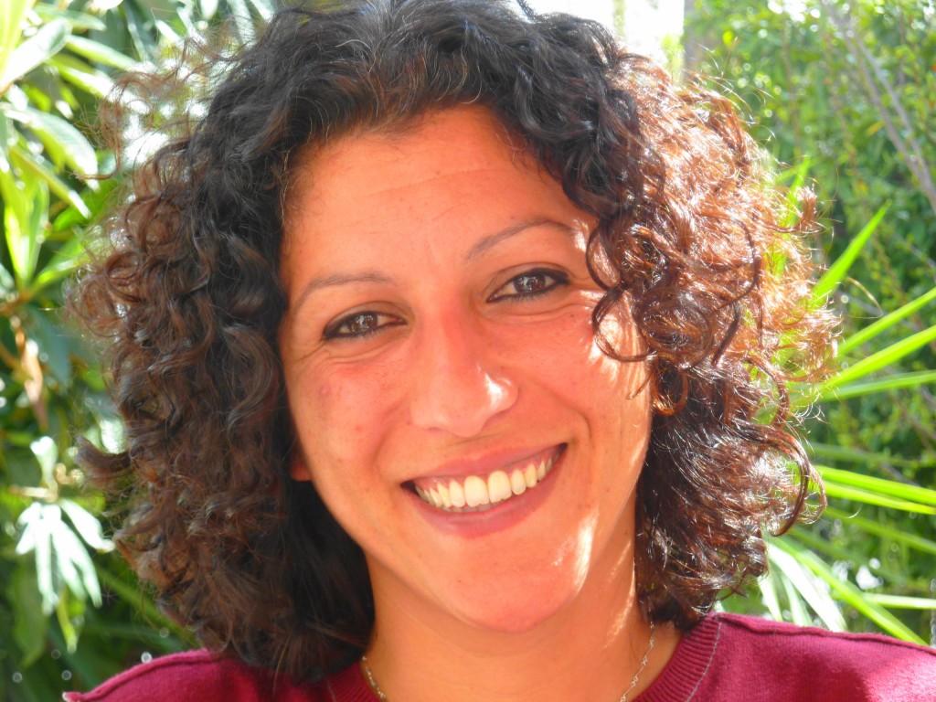 Fayrouz Sharqawi, Grassroots Jerusalem.
