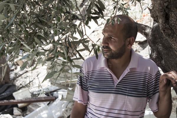 Mazen Rumman.